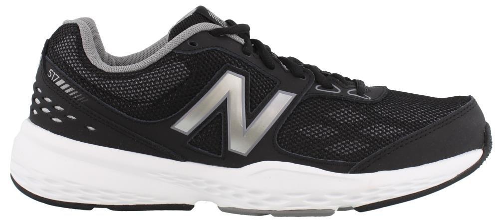 New Balance Men's MX517v1 Training Shoe, Black, 11.5 D US by New Balance