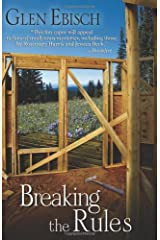 Breaking the Rules (Five Star Mystery Series) Hardcover