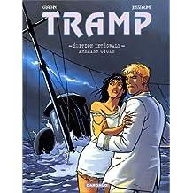 Intégrale tramp (t.01 a 04) tramp premier cycle