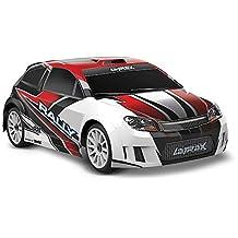 Traxxas 1/18 LaTrax Rally 4WD RTR Vehicle