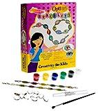 : Creativity for Kids Kit - Opti-Art Bracelets