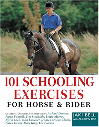 Gratis computerbøger online download 101 Schooling Exercises: For Horse & rider PDF ePub iBook B000C4SG78