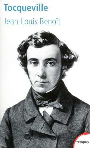 Tocqueville (French Edition) ebook