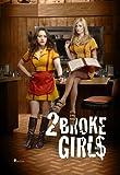 "2 Broke Girls Movie Poster 18""X27"""