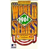 Mlb: 1961 World Series - Ny Vs Cincinnati