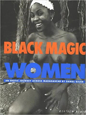 Across black erotic journey madagascar magic woman