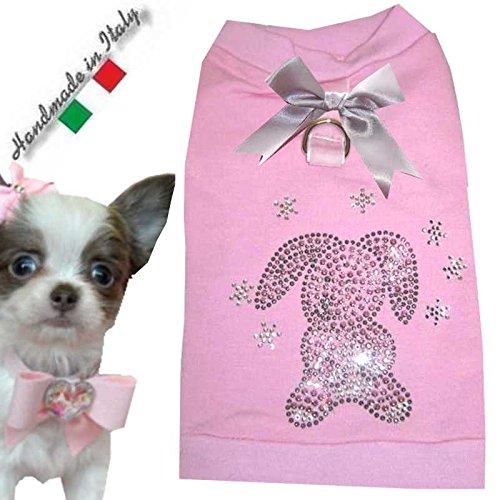 Cachorros softgesc infantil color rosa Tamaño XXS: Amazon.es: Productos para mascotas
