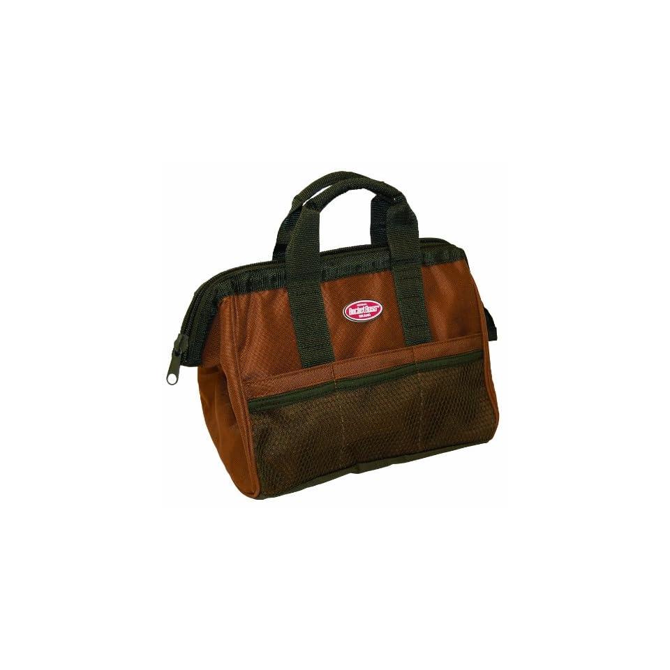 Bucket Boss Bucket Boss Bucket Boss 60013 Gatemouth 13 Tool Bag