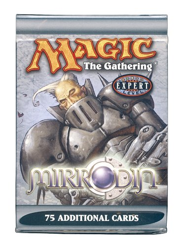 Magic the Gathering - Mirrodin Tournament Deck Pack by Magic: the Gathering