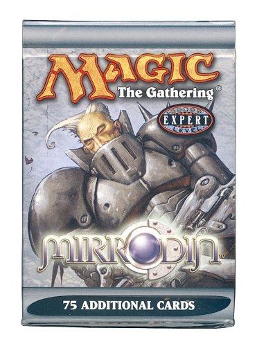- Mirrodin Tournament Deck Pack (Tournament Pack)