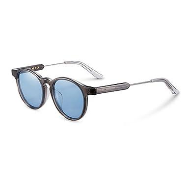 3711806d3d Fashion Joker sunglasses Lady retro frame colorful lens sunglasses Men  drive sunglasses Retro Polarizer TAC lens
