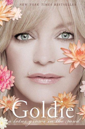Goldie: A Lotus Grows in the Mud