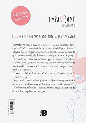 Emparéjame (Plan B): Amazon.es: Minina, Nina: Libros