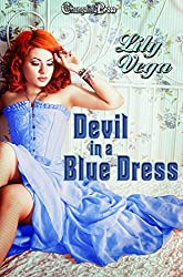 Devil in a Blue Dress (Devil May Care 3)