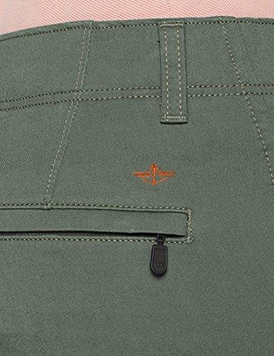 Homme agave 0008 Vert Pantalon Green Dockers 5UvxBzn