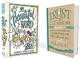 NIV, Beautiful Word Coloring