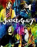 """GLAY ARENA TOUR 2013 """"JUSTICE & GUILTY"""" in YOKOHAMA ARENA 【Blu-ray】"""