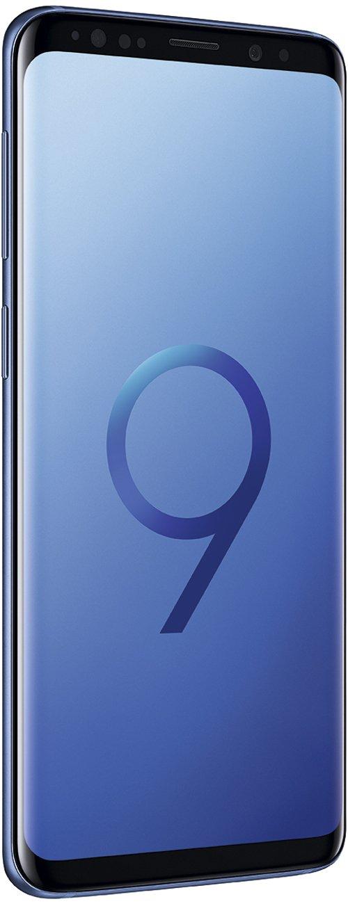 51NRIfj57GL. SL1300  Samsung Galaxy S9 Italiano disponibile anche su Amazon, ecco la recensione