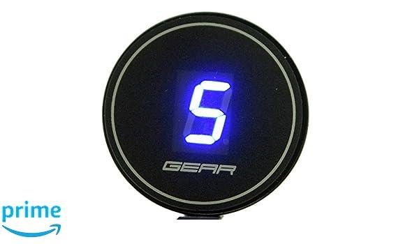 GPT gi8pnpksb Indicador marcha inserita, Plug & Play ...