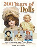 200 Years of Dolls, Dawn Herlocher, 0873418867