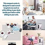 Honeywell CS071AE Quiet, Low Energy, Compact