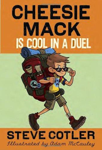 Cheesie Mack Is Cool in a Duel