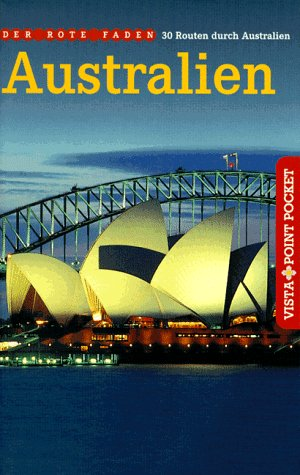 Vista Point Pocket Guide, Australien