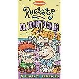 Rugrats - Dr. Tommy Pickle
