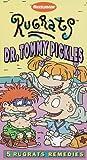 Rugrats - Dr. Tommy Pickles [VHS]