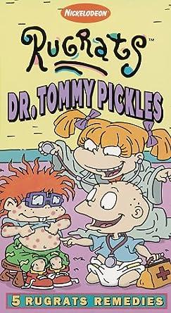 Rugrats [USA] [VHS]: Amazon.es: Christine Cavanaugh, Nancy ...