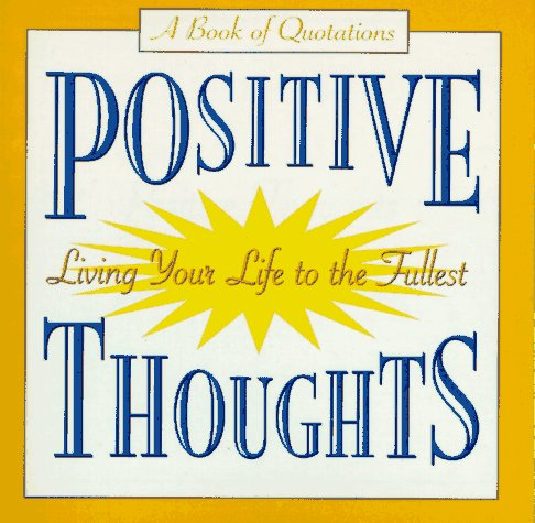 book for positive thoughts - 6