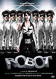 Robot (2010) - Rajnikant - Aishwarya Rai - Bollywood - Indian Cinema - Hindi Film