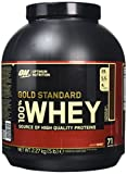 Optimum Nutrition Gold Standard 100% Whey 2273 g Milk Chocolate Protein Shake Powd