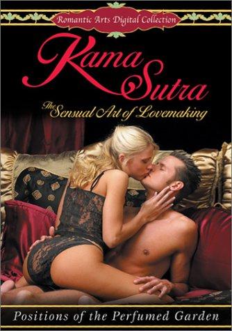 Kama Sutra II - The Art of Making Love