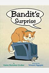 Bandit Kindle Edition