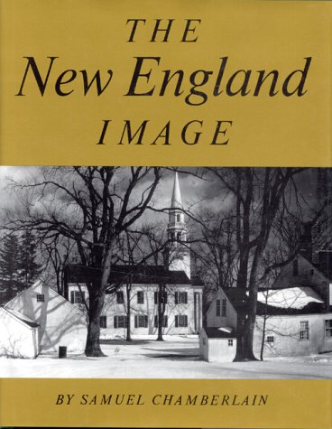 The New England Image (Images Madison Madison Single)