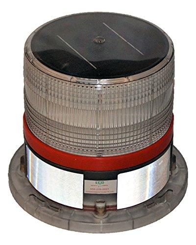Solar Power Aviation Lights in US - 5