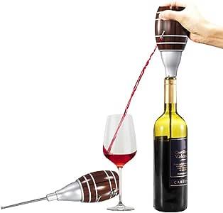 CICIN El Barril formó la Jarra de los vertederos del Vino