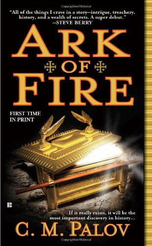 Download Ark of Fire pdf