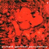 Puked Genital Purulency by Cenotaph