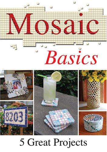 Mosaic Basics: 5 Great Projects by Sharyn Pak