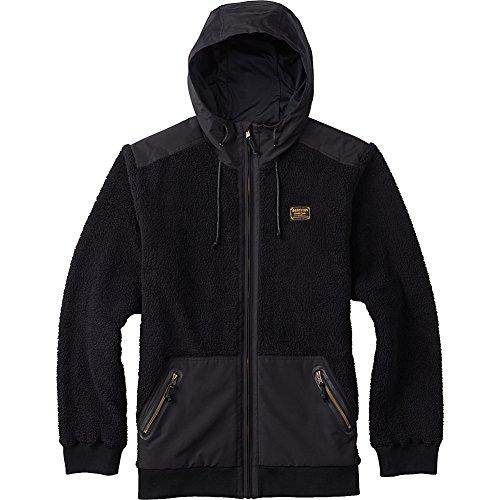 Burton Tribute Full Zip Fleece Jacket – Men's