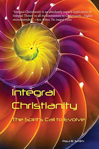 Price comparison product image Integral Christianity: The Spirit's Call to Evolve