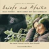 Gorillas Im Nebel ( Gorillas in the Mist in German )