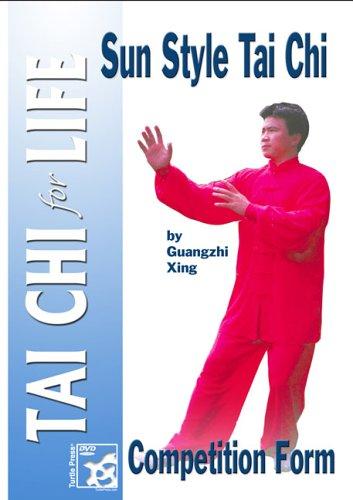 Tai Chi for Life: Sun Style Tai Chi