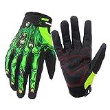 L Women's Cycling Gloves