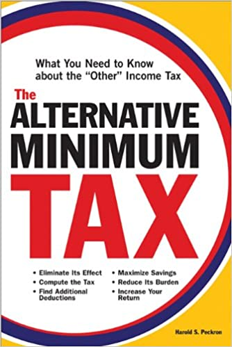 Alternative Minimum Tax: What You Need To Know About the ...