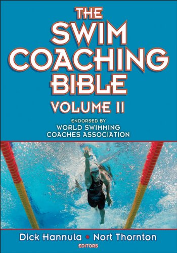 Swim Coaching Bible, Volume II, The