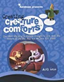 Creating Creature Comforts: The award-winning animation brought to life from the creators of Chicken Run and Wallace and Gromit
