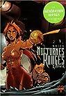 Nocturnes Rouges, tome 2 : Zéphyr par Nhieu